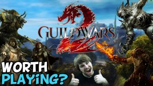 Guild Wars 2 Game
