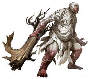 Guild Wars Jotun