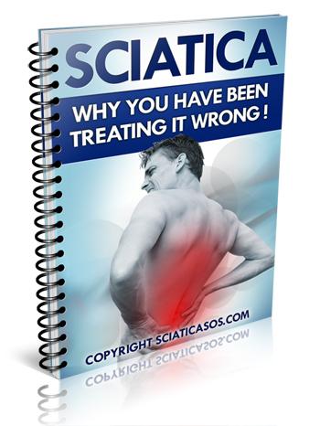 Sciatica SOS Exercises