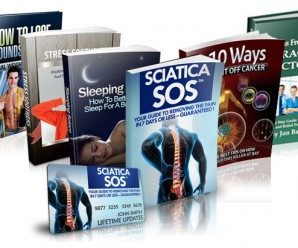 Sciatica SOS Reviews