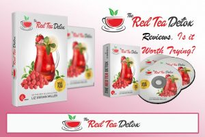 The Red Tea Detox Recipes