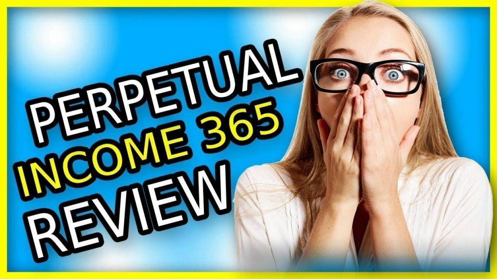 Perpetual Income 365 Reviews